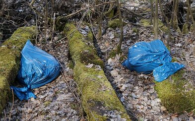 Slováci v čase pandémie upratujú prírodu. V izolácii nezabudli na životné prostredie okolo seba