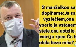 Slováci vo veľkom zhejtovali status ministra Krajniaka. Si proste sexistický zaostalý vidlák, nakladali mu v komentároch