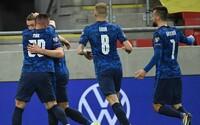 Slováci vyhrali nad Rusmi v treťom kole kvalifikácie 2:1