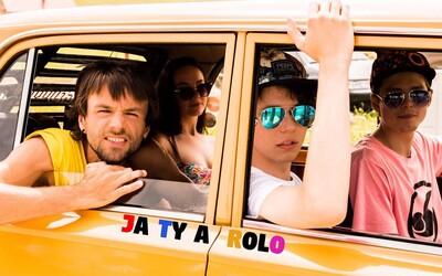 Slováci vyrobili nový letný hit. Vtipnú paródiu na Shape of You si Slovensko zamilovalo