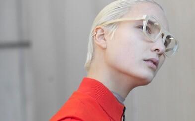 Slováci vyvinuli okuliare, ktoré sa po použití rozložia. Ukázali, že aj výrobky z bioplastu môžu byť trendové