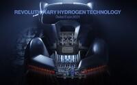 Slováci vyvinuli vodíkový superšportiak. Predstavia ho na EXPO v Dubaji