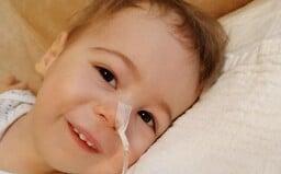 Slováci vybrali nemocnému Riškovi 2 miliony eur, rodiče chtějí pomoci i dalším dětem