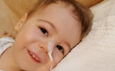 Slováci vyzbierali chorému Riškovi 2 milióny eur na drahý liek. Rodičia chcú pomôcť ďalším deťom