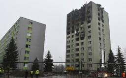 Slováci vybrali na účet Prešova více než 58 milionů korun pro oběti tragédie. Město rozhodlo, co bude s penězi
