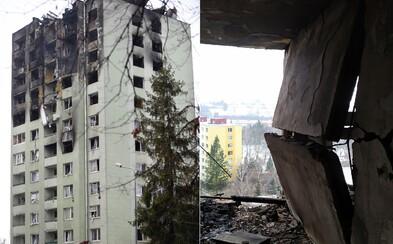 Slováci za víkend poslali na účet města Prešov 1,4 milionu eur pro oběti tragédie. Částka nezahrnuje milión, který posílá vláda