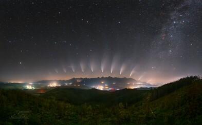 Slovák a Čech sa spojili a výsledkom je dychberúca mozaika, ktorú ocenila aj NASA