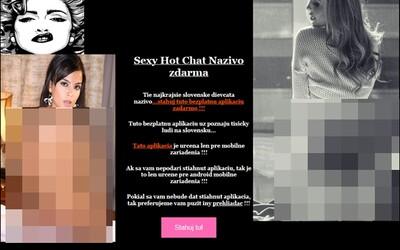 Slovák vďaka vírusu kradol intímne fotky užívateľov na Pokeci. Oklamal ľudí škodlivými odkazmi na stiahnutie aplikácie