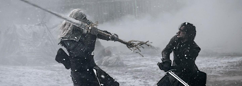Slovák Vladimír Furdík je Night Kingem v Game of Thrones. Jak se zkušený a talentovaný kaskadér dostal na vrchol Hollywoodu? (Rozhovor)