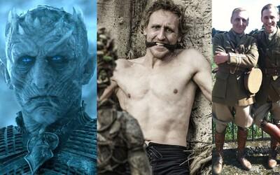 Slovák Vladimír Furdík je Night Kingom v Game of Thrones. Ako sa skúsený a talentovaný kaskadér dostal na vrchol Hollywoodu? (Rozhovor)