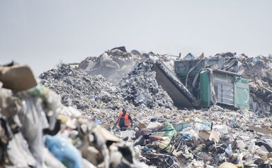 Slovák vyhodí až vyše kilogram odpadu denne, žiadna krajina EÚ nezvýšila produkciu odpadu tak veľmi ako my