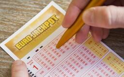 Slovák vyhrál Eurojackpot ve výši skoro 59 milionů eur
