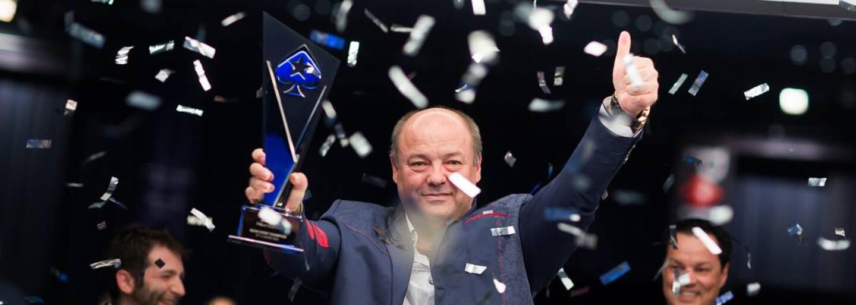 Slovák vyhral takmer milión eur na turnaji v pokri a zapísal sa do histórie. Jánovi Bendíkovi sa to podarilo ako prvému človeku zo Slovenska