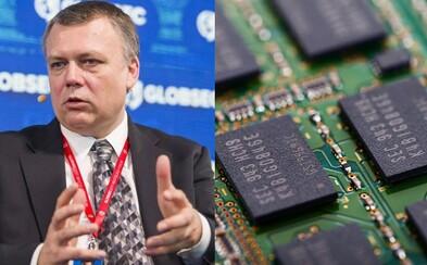 Slovák vymyslel revolučný čip, ktorý dokáže simulovať ľudský mozog. Podobné zariadenie malo prísť až o 10 rokov