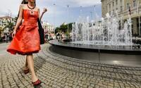 Slovák za bieleho dňa onanoval v centre Bratislavy. Stiahol si gate a okoloidúcu ženu chytil za zadok