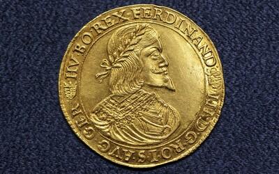 Slovák za mincu z Kremnice zaplatil viac ako milión eur. Astronomickou sumou za 400-ročný desaťdukát prekonal rekord