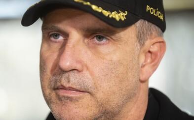 Slovákom, ktorí šíria nenávisť po smrti Milana Lučanského, už chodí klopať polícia