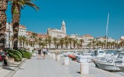 Slovákov by mohli na dovolenku do Chorvátska pustiť ako prvých, píšu tamojšie noviny