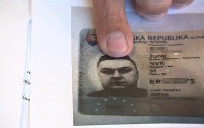 Slovákovi vraj niekto okopíroval občiansky preukaz. Vyrobil dlhy za 30-tisíc eur