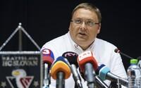 Slovan Bratislava bude hrať najvyššiu ligu. Aj napriek finančným problémom dostal licenciu