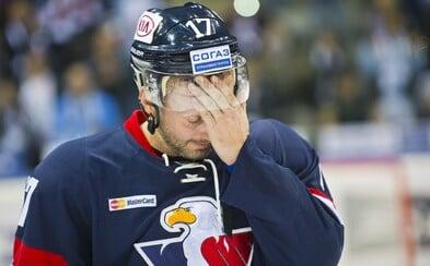Slovan Bratislava definitívne končí v KHL, vracia sa do domácej ligy