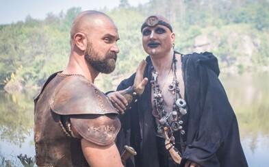 Slovania majú vonku nový trailer. Epické fantasy sa pýši skvelým vizuálom a lákvým stredovekom plným zabíjania a sexu