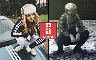 Slovanská kultúra si získava internet. Nechýba hardbass, squat, alkohol, zvyky či typická chudoba