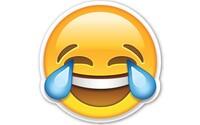 Slovem roku 2015 není slovo, ale emoji! Oxfordský slovník tvrdí, že je moderním komunikačním prostředkem