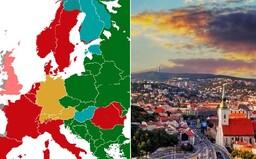 Slovenčina patrí medzi najťažšie jazyky Európy, Maďarsko nás však prekonáva. Ako je na tom zvyšok starého kontinentu?