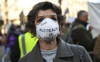 Slovenka Alžběta žijící v Austrálii: Doma máme vrstvu popela, je to jako dýchat kouř přímo z ohniště