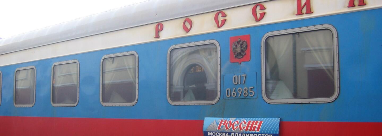 Slovenka Lýdia precestovala Rusko Transsibírskou magistrálou celkom sama. Už teraz sa nevie dočkať ďalšej cesty!
