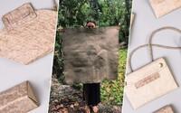 Slovenka odišla do Indie, kde vyvíja materiál budúcnosti. Môže nahradiť kožu aj plast