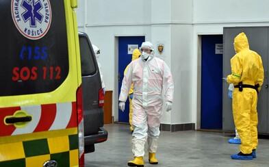 Slovenka sa vrátila z Talianska s podozrením na koronavírus. Z nemocnice ju poslali domov, lekárovi sa nechcelo prezliekať