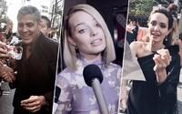 Slovenka spovedá hollywoodskych hercov na červenom koberci. Barbora už desať rokov bloguje z Toronta o najvychytenejších módnych trendoch