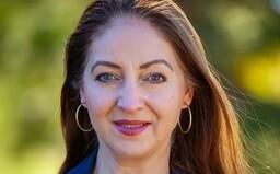 Slovenka z Krupiny kandiduje do amerického Kongresu. Do USA pôvodne prišla ako au-pairka