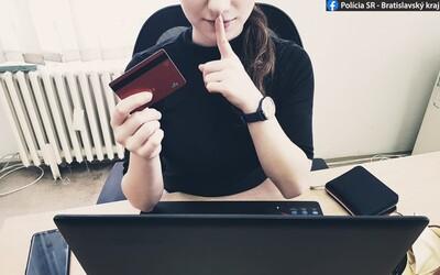 Slovenke Romane firma omylom poslala na účet 13-tisíc eur. Peniaze nevrátila, hrozí jej 5 rokov väzenia