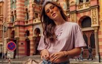 Slovenky a Češky módu milujú, ich outfity za uplynulý mesiac sú toho dôkazom