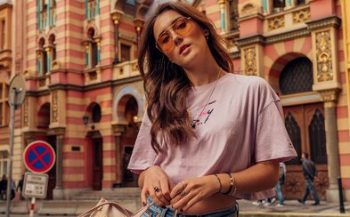 Češky a Slovenky módu milují, jejich outfity za uplynulý měsíc jsou toho důkazem