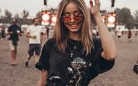 Slovenky a Češky počas leta vytiahli outfity ako vystrihnuté z módnych magazínov