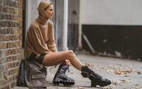 Slovenky a Češky privítali chladné počasie vo veľkom štýle. Sleduj 10 najzaujímavejších outfitov
