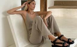 Slovenky a Češky si na móde dávajú záležať aj počas karantény. Sleduj tie najlepšie outfity za uplynulý mesiac