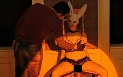 Slovenky pózovali nahé na výstave ženských tiel, Pil C zbúral internet