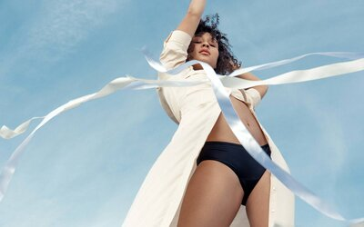 Slovenky si obľúbili menštruačné nohavičky. Startup Snuggs ich predal tisíce, zákazníčky hlásia 93% spokojnosť