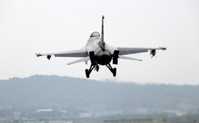 Slovenská armáda hľadá nových pilotov stíhačiek. Môžu to byť mladíci