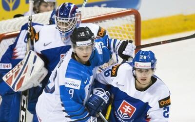 Slovenská dvadsiatka postúpila do štvrťfinále MS vďaka výhre 11:2 nad Kazachstanom