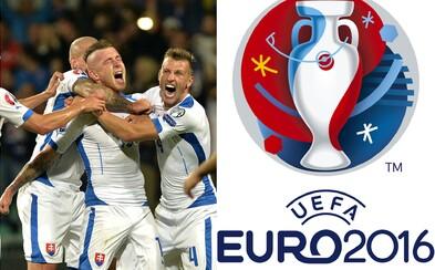 Slovenská futbalová reprezentácia spoznala svojich súperov na EURO 2016. Má šancu postúpiť zo skupiny?