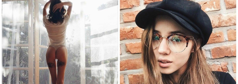 Slovenská kráska, ktorá pózovala nahá aj v talianskom vydaní GQ, nám porozprávala viac o živote modelky (Rozhovor)