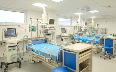 Slovenská nemocnica si pýta 21 € za komunikáciu v angličtine