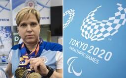 Slovenská parastrelkyňa Veronika Vadovičová prekonala paralympijský rekord. Naša reprezentácia vyhrala v Tokiu 11 medailí