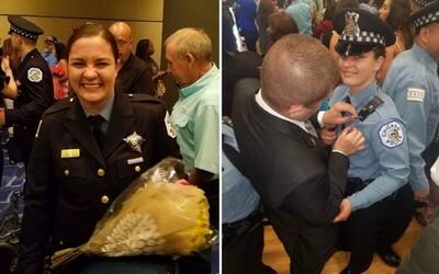 Slovenská policajtka Patrícia z Chicaga: Bez nepriestrelnej vesty by sme nešli do ulíc, gangy vedú neustále boje (Rozhovor)